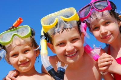 Its Summer The Kids Are On Vacation From School Depending Your Divorce Decree Separation Agreement May Be Spending Or Part Of It